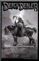 Frank Frazetta's Death Dealer: Black & White Special Edition #1 (2007) *... - $7.49