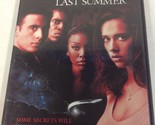 I Still Know What You Did Last Summer Jennifer Love Hewitt, Freddie Prinze, Jr.