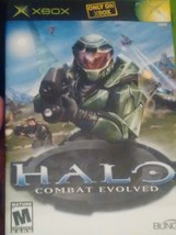 Halo Combat Evolved Xbox image 1