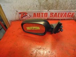 08 07 03 04 06 05 Saab 9-3 oem drivers side view left door power mirror - $39.59
