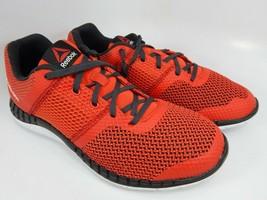 Reebok Zsprint Talla 5 y Eu 36.5 Niño/Niña Atletismo Zapatos Atléticos Rojo