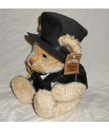 New years   2000 wellington millenium teddy bear  dillard 006 thumbtall