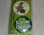 St patricks day pinback buttons   irish themes  green 008 thumb155 crop
