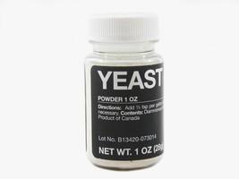 Yeast Energizer Powder 1oz - $8.47
