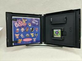 Littlest Pet Shop: Jungle (Nintendo DS, 2008) image 3