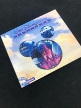 Walt Disney World Explorer CD-ROM 1996 Windows PC Excellent - $9.85