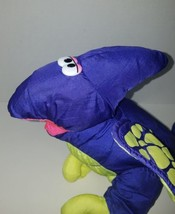 1992 FISHER PRICE  Dinosaur Purple 1992 Pterodactyl Squeaker works  # 22... - $24.74