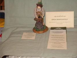 VINTAGE CP SMITHSHIRE 7309-000 SMITTY GNOME NIB - $24.00