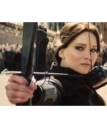 JENNIFER LAWRENCE AUTOGRAPHED Signed 11x14 PHOTO Hunger Games KATNISS w/... - $89.99
