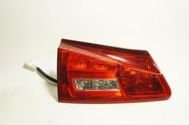 06-2008 lexus is250 is350 rear left inner taillight tail light lamp - $41.35