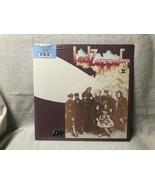 SEALED Led Zeppelin II LP 180g Vinyl Album Atlantic Records R1-535225 - $29.69