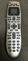 LOGITECH Harmony 650 Advanced Universal Remote Control 915-000159 - $20.31