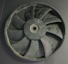 "GM Radiator Cooling Fan Blade, Plastic, Black, 13-1/2"" Diameter, 1/2"" Bore - $16.92"