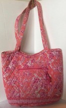 Vera Bradley Hope Toile Bucket Tote - $10.00