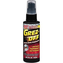 Spray Nine 22700 Grez-Off Heavy Duty Degreaser 4 oz. - $9.23