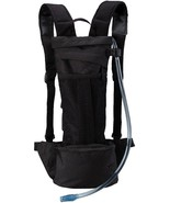Black 2.5 Liter H2O Water Pack Venturer Hydration System - $48.99