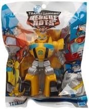 Playskool Heroes Transformers Rescue Bots Bumblebee Figure - $5.50