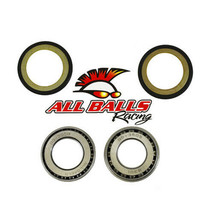 All Balls Steering Stem Neck Bearing Kit For The 1984-1986 Yamaha IT200 It 200 - $32.75