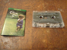 CASSETTE Steven Anderson 'Chasing Grace' inspirational piano works 1998 ... - $2.49