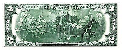 MONEY US $2 DOLLARS 2013 STAMP CHICAGO CANCEL LOVE PETS GERBILS GEM UNC image 2