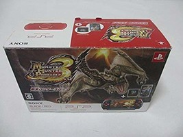 Playstation Portable PSP Newcomer Hunters pack Tiga Rex Black Red Excellent - $175.88
