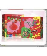 Emoji SUGAR KISS Eau De Parfumerie 1.7 Fl Oz New In Box - $19.79
