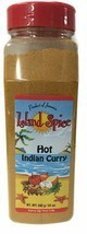 Real Jamaican Hot Indian Curry 32 oz - $29.99