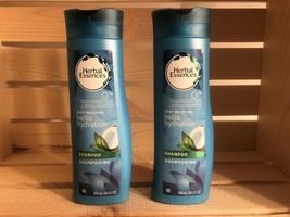 2 Pack Herbal Essences Hello Hydration Moisturizing Shampoo - 10.1 oz. - $14.01