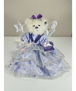 Annette Funicello Collectable Bear - Beary Godmother - $13.00