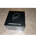 Powerbeats Pro Totally Wireless Air Earphones Black Power Pods Beats SHI... - $341.50