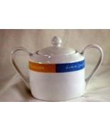 Mary Kay Pastel Inspirational Covered Sugar Bowl - $7.10