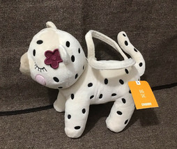 Gymboree Cowgirls at Heart Horse Pony Purse Tote Bag Stuffed Plush New - $49.50