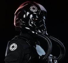 Tie Fighter Pilot Figure from Star Wars 100294 - $351.40