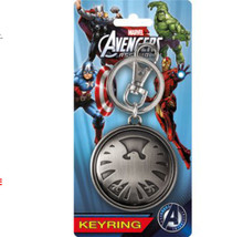Avengers Eagle Pewter Keychain from The Avengers 67886 - $12.55