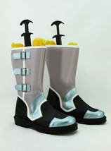 Tales of Symphonia Sheena Fujibayashi Cosplay Boots Buy - $70.00