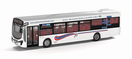 Wright Eclipse 2 67 Berwick-upon-Tweed Diecast Model Bus OM46709B - $41.40