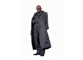 Nick Fury Director Of SHIELD Figure MMS315 - $376.49