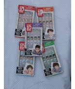 1D One Direction Press On Nails, Stick on Nails... - $18.99