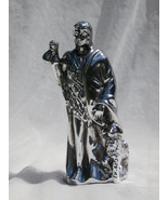 Shepherd with Sheep, Towle Silverplated Nativit... - $6.99