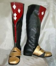 Tales of vesperia duke pantarei cosplay boots for sale thumb200