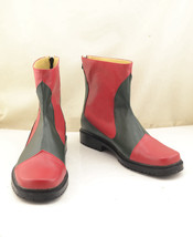 Tales of the Abyss Luke fon Fabre Cosplay Boots for Sale - $70.00