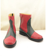 Tales of the abyss luke fon fabre cosplay boots buy thumbtall