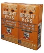 Bright Eyes Cataract Drops For Pets 20ml - $160.97