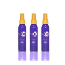 It's a 10 Miracle Shine Spray 4oz (Pack of 3) - $113.80