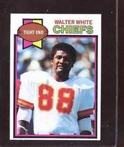 1979 Topps #66 Walter White Nmmt *199724  - $3.00