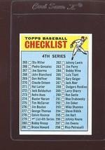 1966 TOPPS #279 CHECKLIST 265-352 NMMT *144811  - $9.50