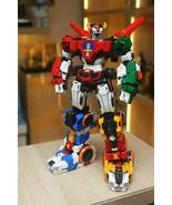 Titan Power TP-01 Golion Beast Lion King Golion Chogokin Voltron Figure ... - $244.99