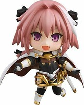 Good Smile Fate/Apocrypha: Rider of Black Astolfo Nendoroid Action Figur... - $245.54