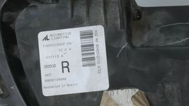 2013-15 Dodge Dart Xenon HID Headlight Lamp Passenger Right RH image 6