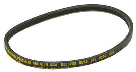 Hoover Windtunnel UH70010 Vacuum Cleaner Belt 38528034 - $8.50